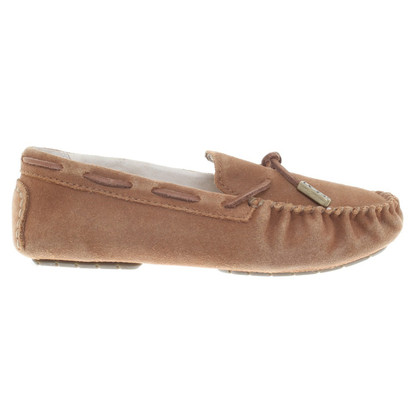 UGG Australia Slipper in brown