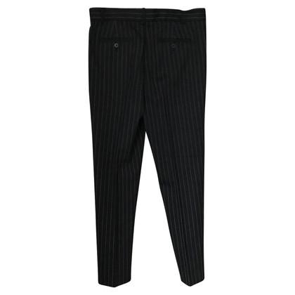 Polo Ralph Lauren Anzughose mit Nadelstreifen