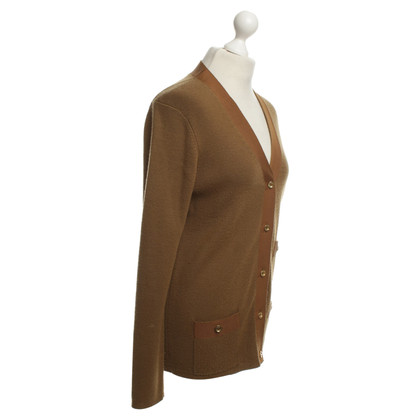 Juicy Couture Cardigan in Brown