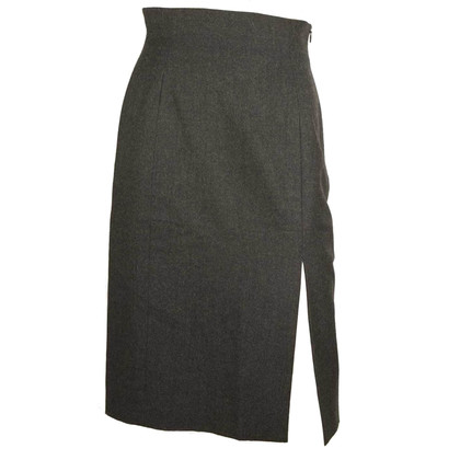 Céline Gray Midi-skirt