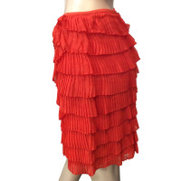 Jason Wu skirt made of silk