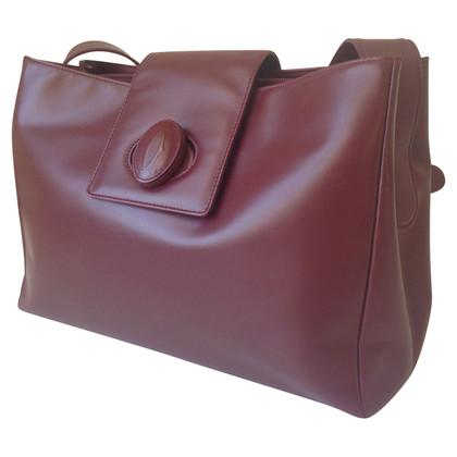 Cartier Cartier leather Sac