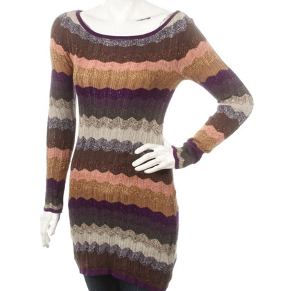 Missoni Knitted tunic