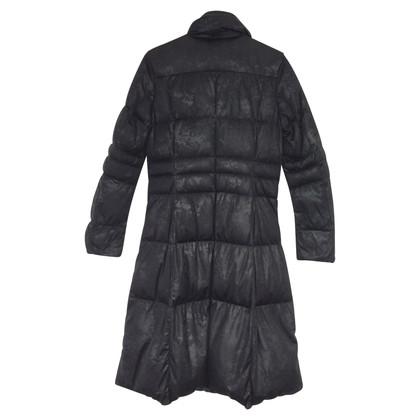 Issey Miyake manteau de duvet