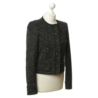 Hugo Boss Short Blazer with structure
