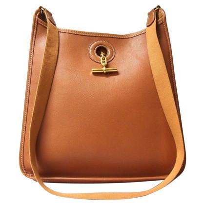 Hermès Vespa Epsom Gold