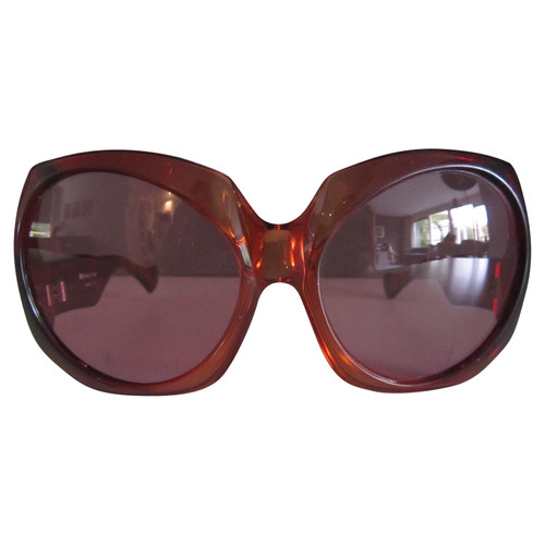 76ab6b9563 Yves Saint Laurent Vintage sunglasses - Second Hand Yves Saint ...