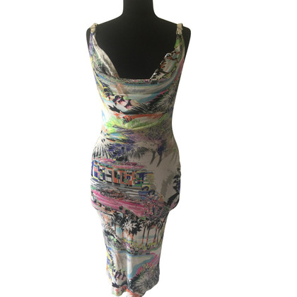 Escada Summer dress with print