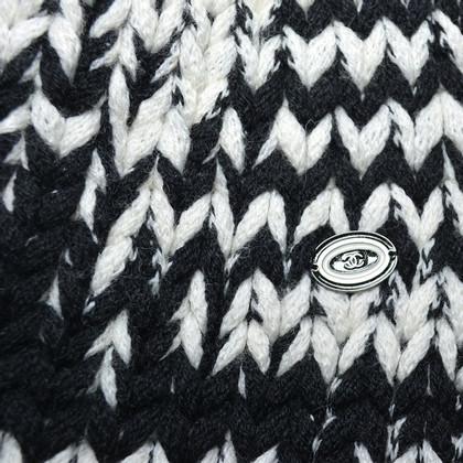 Chanel Cappello di lana