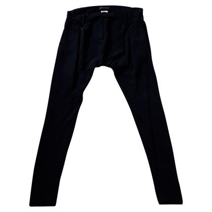 Plein Sud Pantaloni in nero
