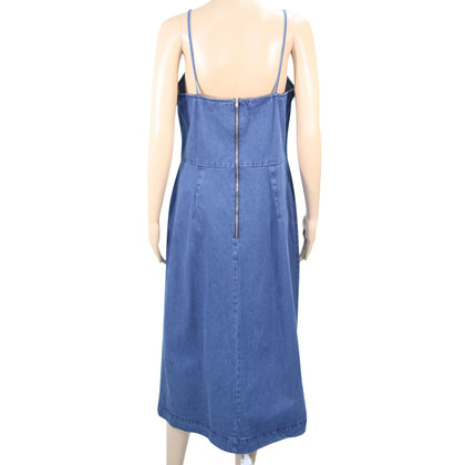 French Connection Denimkleid in Blau