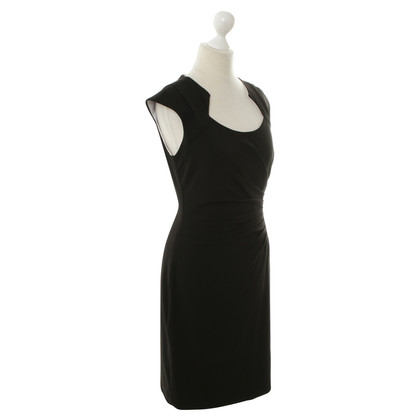 Calvin Klein Sheath dress in black