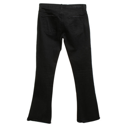 Current Elliott Jeans en noir