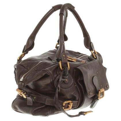 Chloé Handtasche in Braun