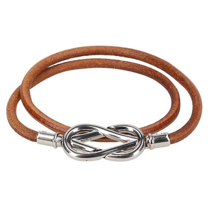 Hermès Infinity Armband