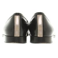 Nicholas Kirkwood Ballerina's in zwart