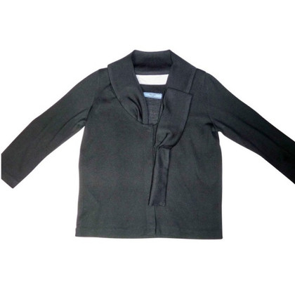 Prada Cardigan with cut-outs