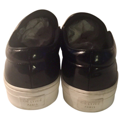Céline Slip-ons Patent leather