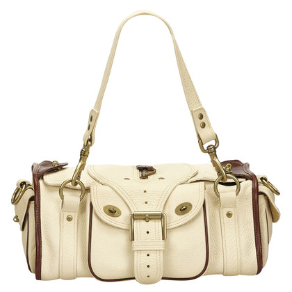 Mulberry Mulberry Leather Alana