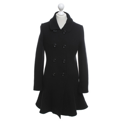 Kate Spade Coat in black