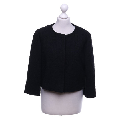 Hobbs Short jacket in black