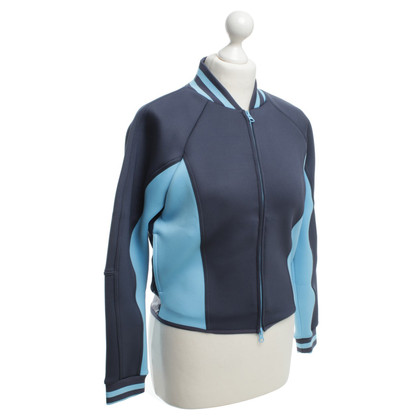 Stella McCartney for Adidas Training jacket in blue