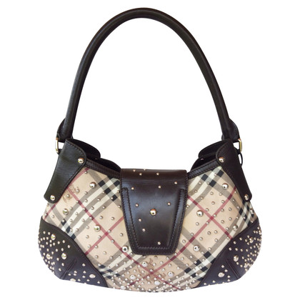 "Burberry ""Hackford Hobo Bag"""