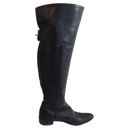 Russell & Bromley Overknee-boots
