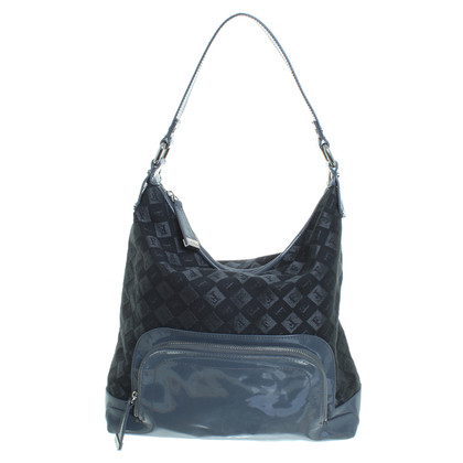 Ferre Handbag in grey