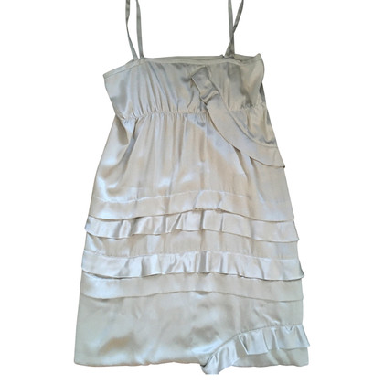 Miu Miu Silk dress