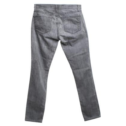 J Brand jeans vernietigd