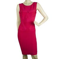 herv l ger rotes kleid second hand herv l ger rotes kleid gebraucht kaufen f r 390 00. Black Bedroom Furniture Sets. Home Design Ideas