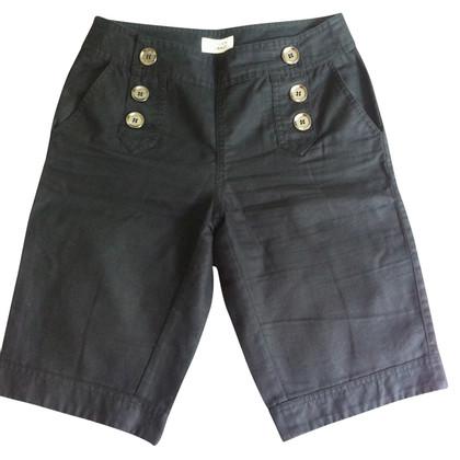 Steffen Schraut Black shorts