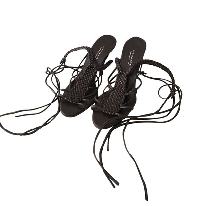 Strenesse Sandals in brown
