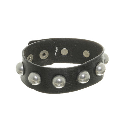 Jimmy Choo for H&M Slim studs bracelet