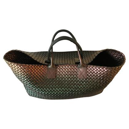 """Bottega Veneta """"Cabat Bag Large"""""""