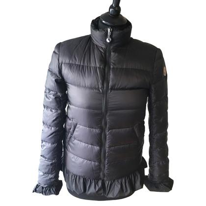 Moncler Reversible down jacket