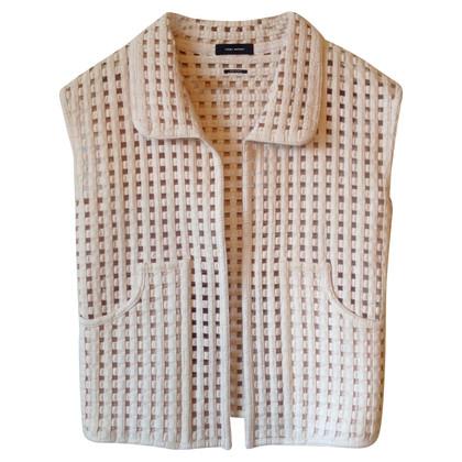 Isabel Marant Vest in pink