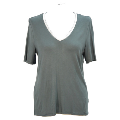 Reiss Top in Khaki