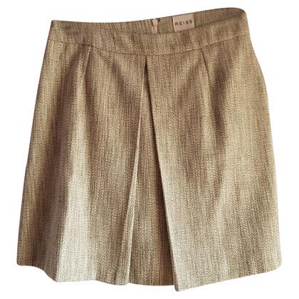 Reiss Midi Skirt