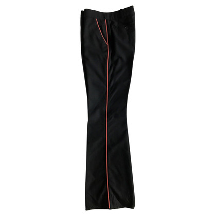Marc Jacobs Trousers with side stripes