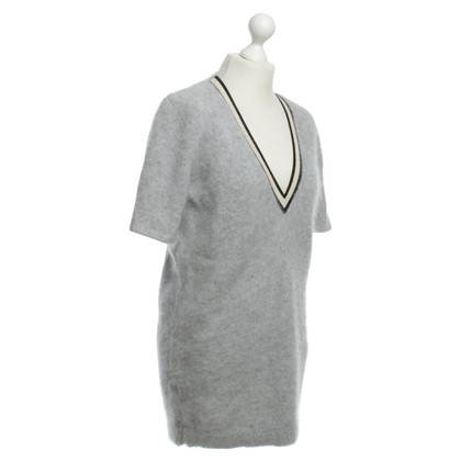 Dorothee Schumacher V-neck knit pullover