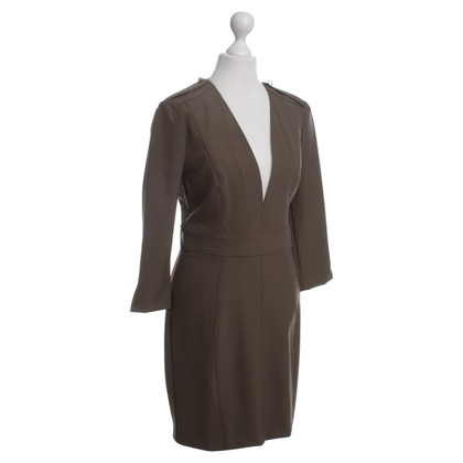Elisabetta Franchi Dress in Brown