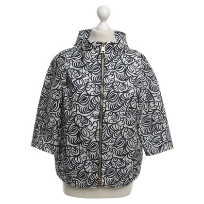 Herno Jacket with patterns