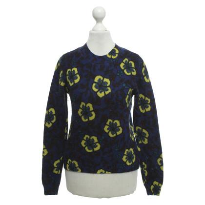 Kenzo Sweater met patroon