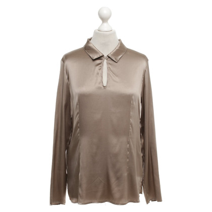 Princess goes Hollywood Blouse in beige