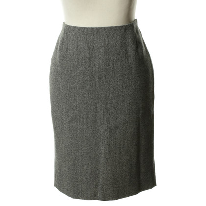 Balenciaga skirt in grey