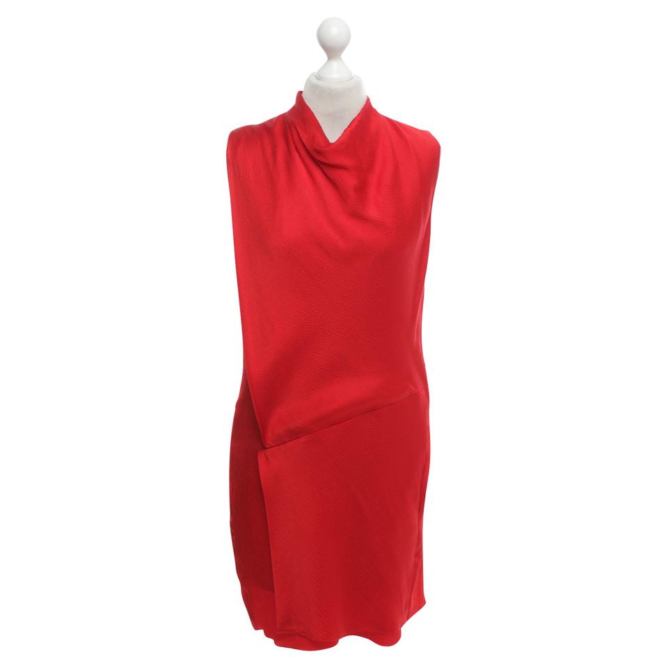Helmut Lang Kleid im Charleston-Look