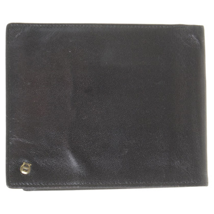 Aigner Wallet in black