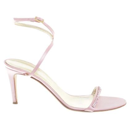 Escada Sandals in pink